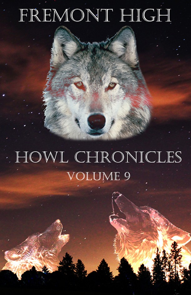 Howl Chronicles available March 19th