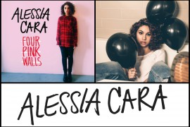 "Alessia Cara ""Here"" to stay"