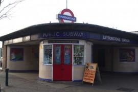 Stabbing in London considered terrorist attack