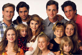 The Tanners are back: Full House returns for another season