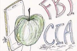 Apple Encryption: Good or Bad?