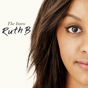 Ruth B a 20 year old Canadian singer catches attention
