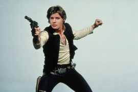 A New Hope for Han Solo?