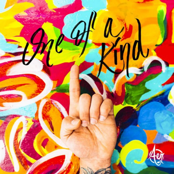 "Aer successfully becomes ""One of a Kind"""