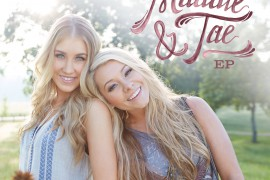 Maddie & Tae define A Girl In a Country Song