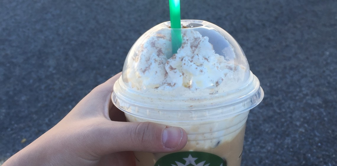 """Attention """"White Girls"""": We're not the only ones who like pumpkin spice"""