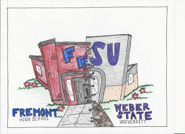 College versus high school