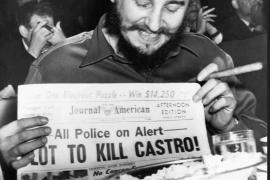 Castro's Reign of Terror Over