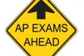 All AP students!