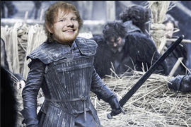 Game of Ed's?