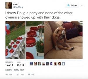doug-the-dog-sad-birthday-party