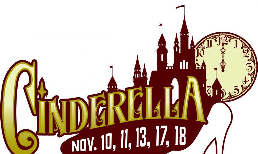 Cinderella Logo Seps