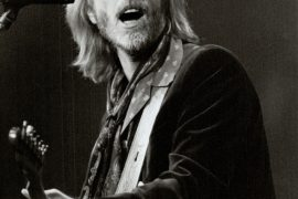 Tom Petty dies at the young age of 66