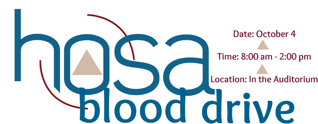 HOSA_Blood_Drive