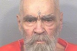 Charles Manson: Not the real loss.