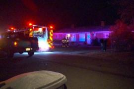 Man Accused of arson in Millcreek Utah