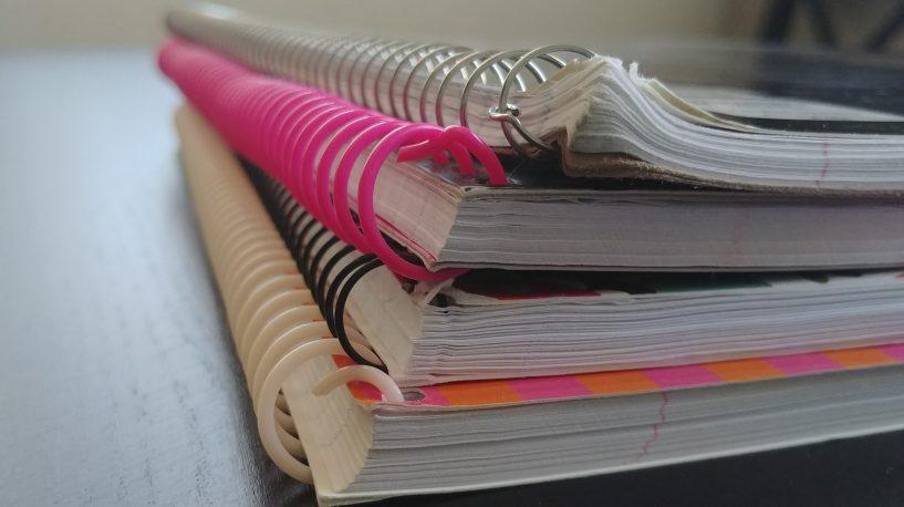 End of Semester Essentials