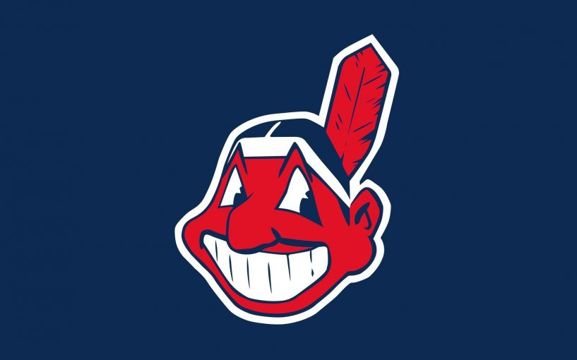 Cleveland chiefs remove Chief Wahoo from jersey's