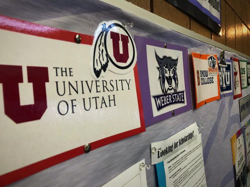 Utah Higher Education Day