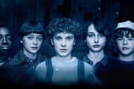 Was Stranger Things 2 worth the wait?