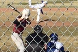 Fremont baseball loss against Northridge