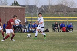 Fremont soccer win against Northridge