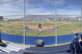 Fremont baseball takes a loss to Syracuse