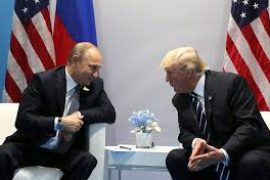 Trump warns Russia to get ready for missile strikes on Syria