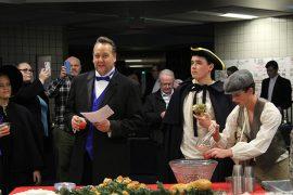 Choir Cone Concert success