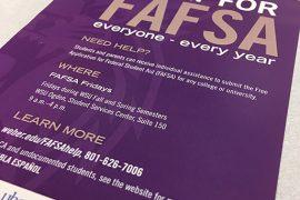 FAFSA is free money
