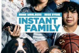 'Instant Family' brings the foster system to light