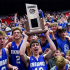 Boys Basketball wins State Championship