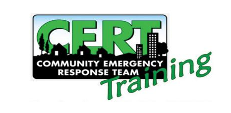 CERT Team: Emergency Preparedness