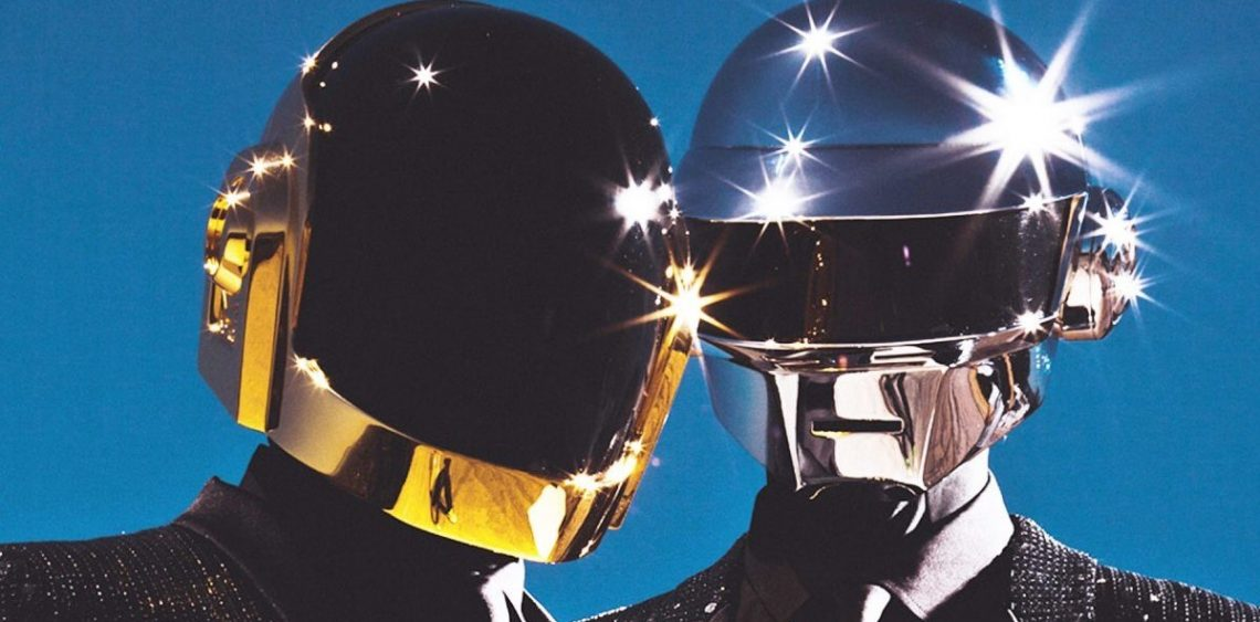Daft Punk Calls it Quits After 28 Years
